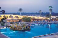 Hotel Intercontinental Pyramids Park
